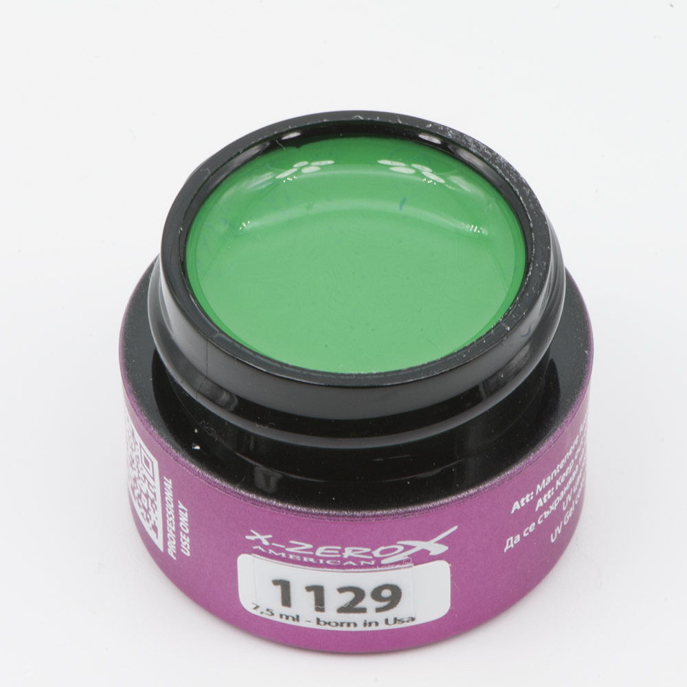Color Gel 1129