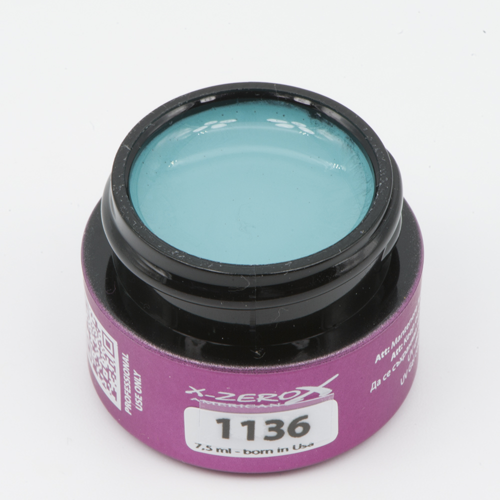 Color Gel 1136