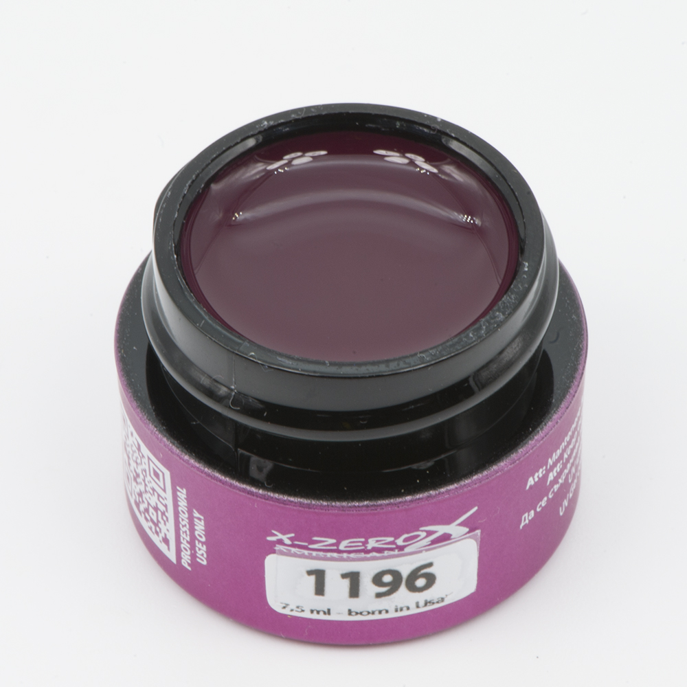 Color Gel 1196
