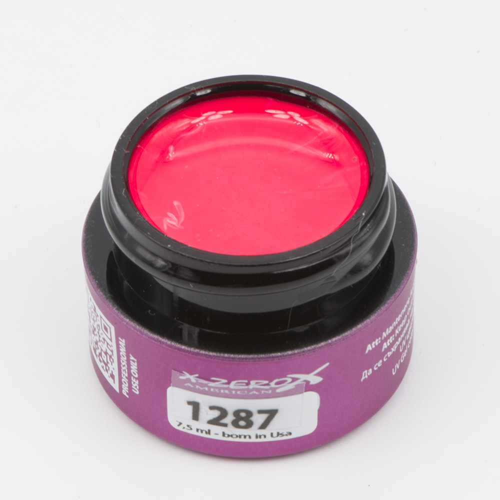 Color Gel Neon 1287