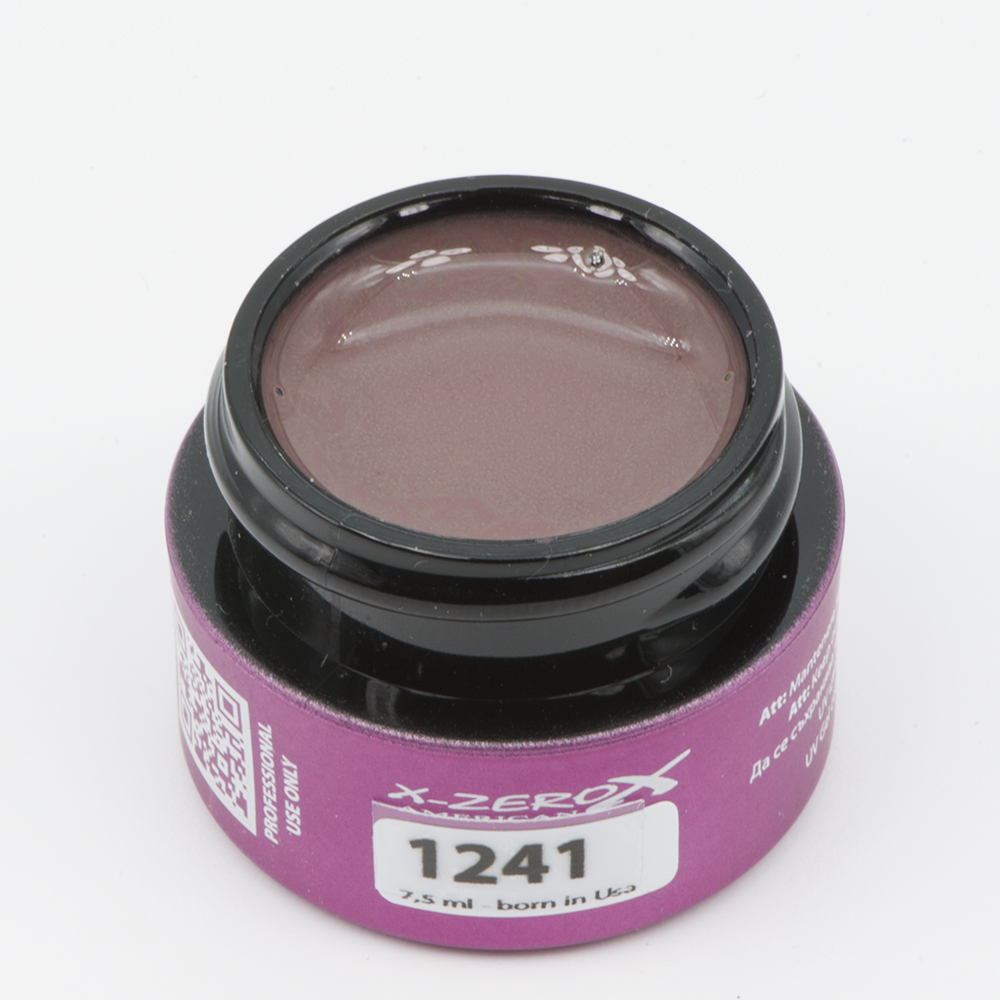 Color Gel 1241