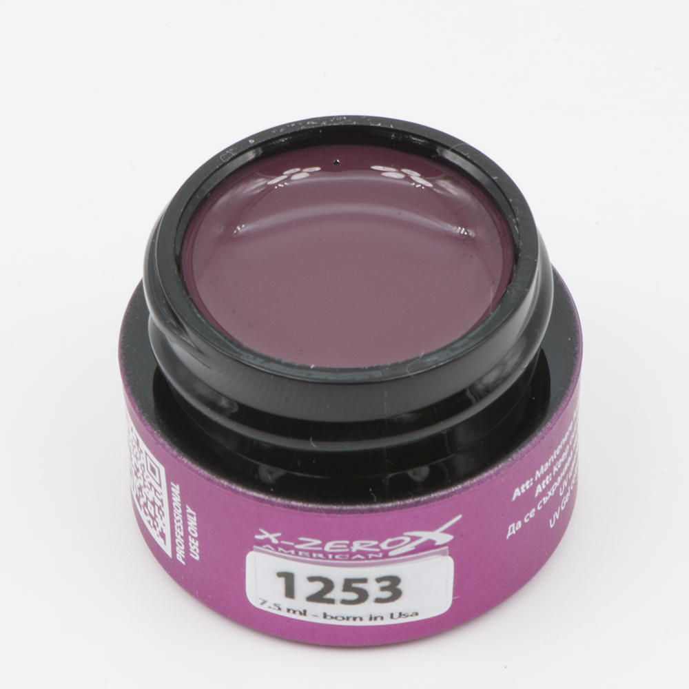 Color Gel 1253