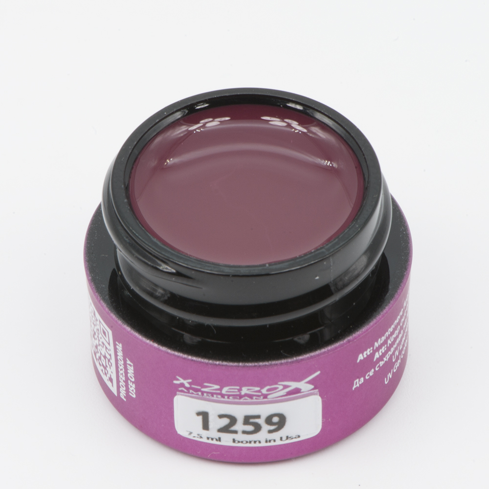 Color Gel 1259